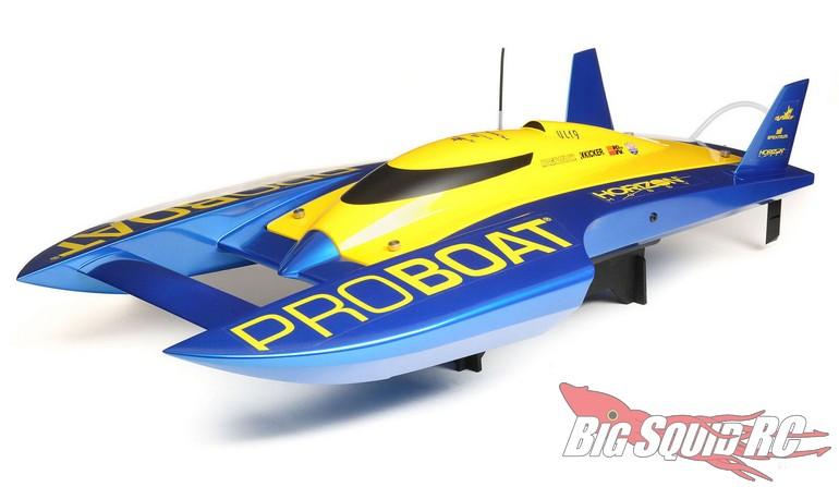 Pro Boat UL-19 30 Hydroplane Brushless RTR