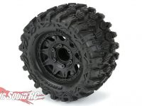 Pro-Line Hyrax 2.8 RC Pre-Mounted Tires