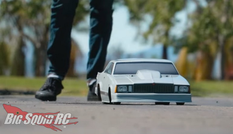 Pro-Line Reaction+ HP Wide SC Belted Tires & Showtime+ Wide SC Wheels
