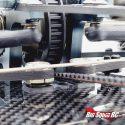 RC Maker 2mm Mugen MTC-2 Roll Center Shim Plate Set