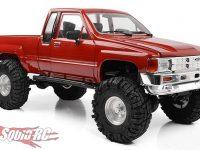 RC4WD Interco Super Swamper TSL Thornbird 1.7 Tires