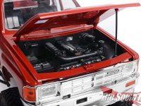 RC4WD Yota 22RE Engine Bay TF2