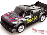 Schumacher UDIRC Breaker RTR Drift Truck
