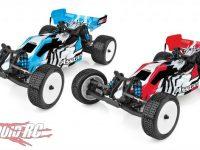 Team Associated RB10 Ready-to-Run Race Buggy