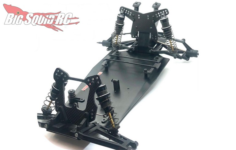 Team Mardave Cobra Eco Buggy Kit