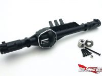 Treal Axial RBX10 Ryft Aluminum Axle Housing
