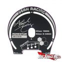Yeah Racing Momentum Limited Edition On-road Wheel Marker Tool