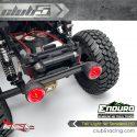 Club 5 Racing Element RC Enduro Tail Light Kit