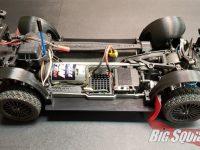 Dinky RC Traxxas 4Tec Rally Conversion Kit