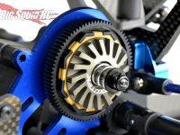 Exotek Racing MK3 Turbine Slipper