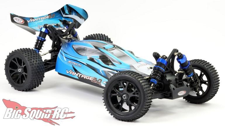 FTX Vantage 2.0 1/10 4WD RTR Buggy
