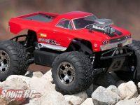 HPI Racing 106554 CHEVROLET EL Camino SS Body Savage XS