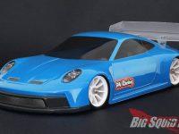 PN Racing 992 GT3 28th Mini-Z Lexan Body