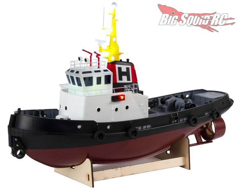 Pro Boat Horizon Harbor 30 Tug Boat RTR