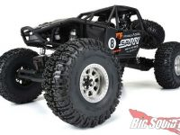 Pro-Line Trencher 2.2 Front Rear Rock Racing Tires