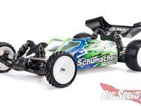 Schumacher Cougar LD2 2wd Race Buggy Kit