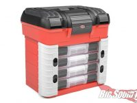 Team Corally RC Pit Case