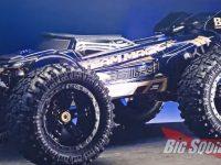Team Magic E6 BES Plus Monster Truck