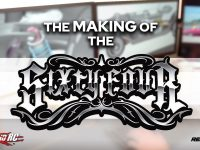 The Making of the Redcat SixtyFour Lowrider