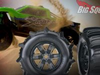 Traxxas Paddle Tires In Depth