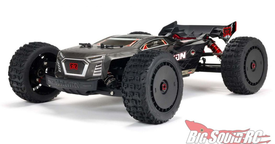 ARRMA Talion 6S Extreme Bash RTR