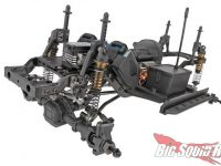 Associated Element Enduro Trail Truck Builders Kit 2