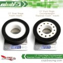 Club 5 Racing Dual Stage Revolver Tire Foams - Scales