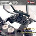 Club 5 Racing EZOFF Flip Hinge Body Mount for the Element RC Enduro Sendero HD. - 5