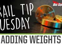 Element RC - Trail Tip - Adding Weight to Your R/C Crawler