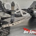Extreme RC 4x4 Rear Trailing Arm Kit for the SCX10 3 - 2