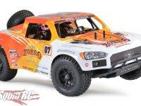 FTX RC Zorro Brushless Trophy Truck