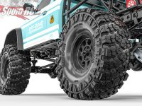 Gmade RC MT 1905 1.9 Scale Crawling Tires