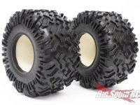 IMEX 2.2 Rubicon Rock Crawler Tires RC