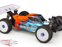 JConcepts S15 Standard Weight Body Tekno EB48 2.0
