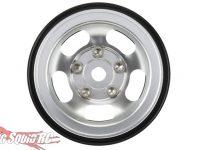 Pro-Line Aluminum Slot Mag 1.55 Crawling Wheels
