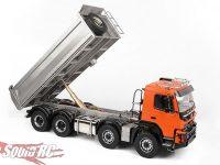 RC4WD Armageddon 8x8 Hydraulic Dump Truck FMX