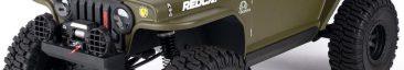 Redcat Racing Marksman RC Rock Crawler