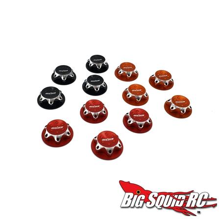 Sticky Kicks Racing Five Star M17 Wheel Nuts