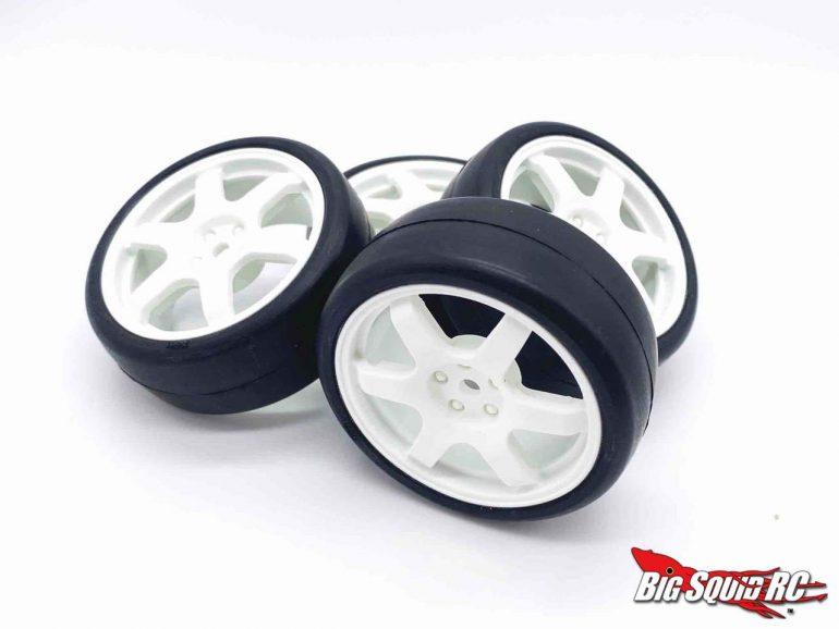 T-Pro Touring Car Tires