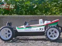 Tamiya TamTech-Gear Grasshopper Buggy