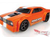 Team Associated DR28 RTR Drag Race Car