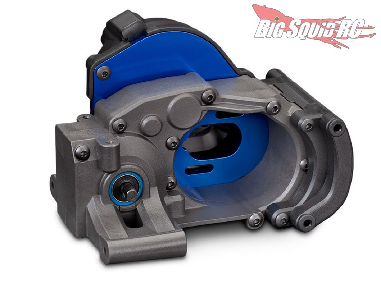 Traxxas Pro Series Magnum 272R Transmission