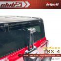 Club 5 Racing Traxxas TRX-4 2021 Bronco Spare Tire Carrier and Third Brake Light - 8