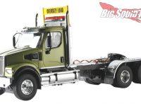 Diecast Masters RC Western-Star 49X SFFA Tandem Tractor