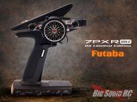 Futaba T7PXR USLE Limited Edition Radio