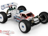 JConcepts F2 8th Scale Truggy Truck Body