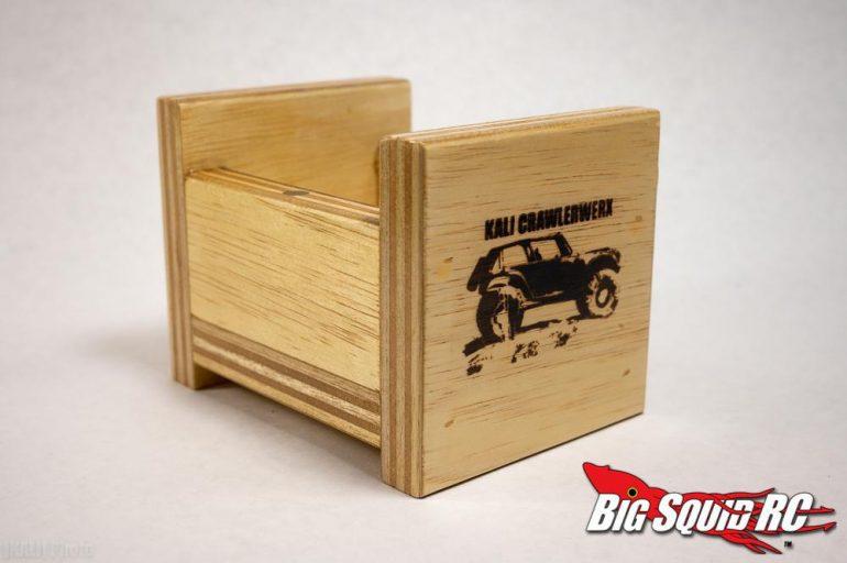 Kali Crawlerwerx The Box