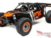 Losi DBXL-E 2.0 Brushless RTR Desert Buggy