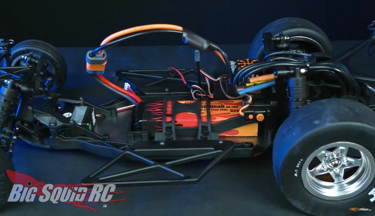 MaxAmps RC LiPo Battery Safety Video