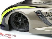 Pro-Line Showtime Front Runner Front Drag Wheels and Tires